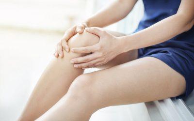 WANN DAS VON ARTHRITIS BETROFFENE GELENK ERSETZT WERDEN SOLL
