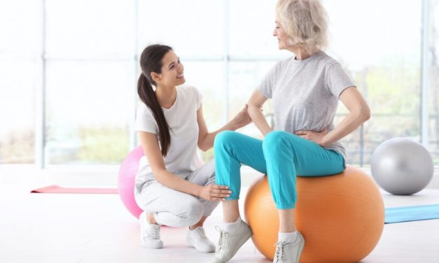 VERLANGSAMUNG DES FORTSCHREITENS DER ARTHRITIS DURCH BEWEGUNG