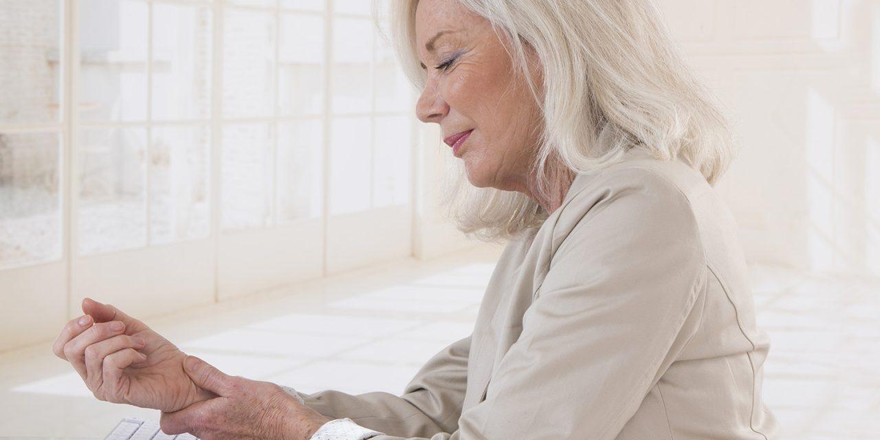 Rheuma und Arthritis – wie Sie auf natürliche Weise dagegen angehen können